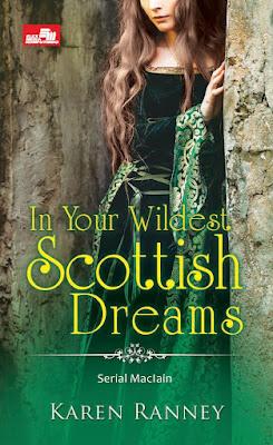 In Your Wildest Scottish Dreams by Karen Ranney Pdf