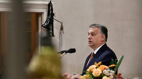 Orbán: fac totul pentru succesul PPE