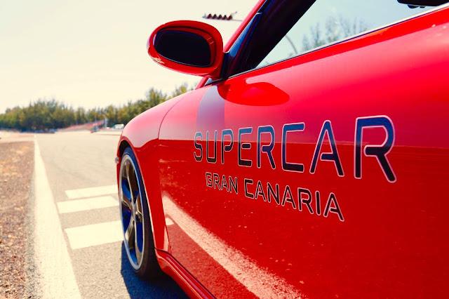 Supercar GC car