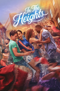 In the Heights [2021] [DVDR] [NTSC] [Latino]