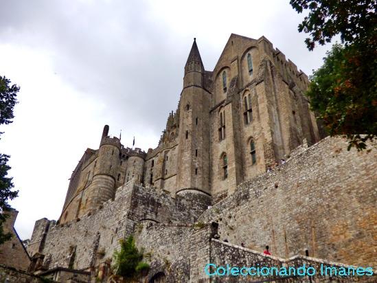 Cuanto cuesta visitar el Monte Saint Michel