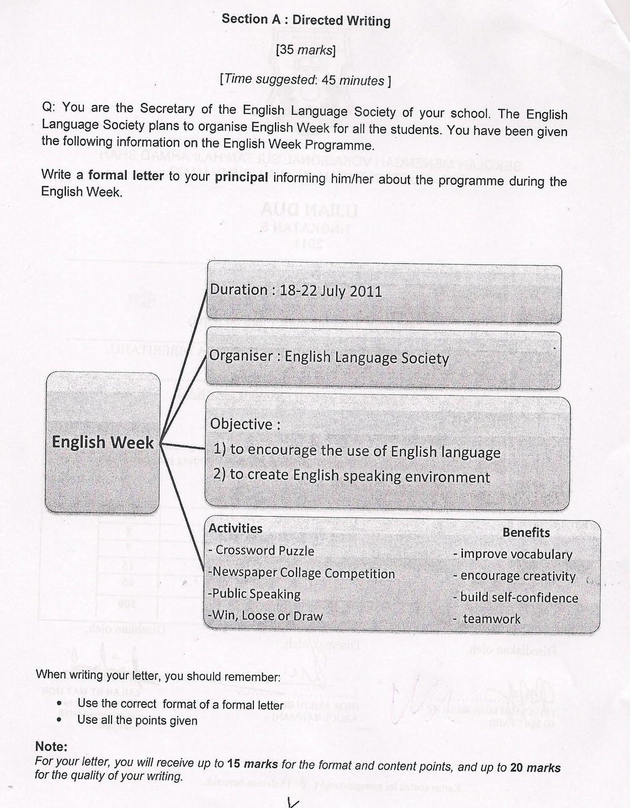 Academic explanation essay