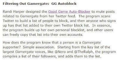 Cult Autoblock