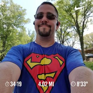 running selfie 05.09.18