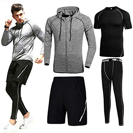 grey man activewear