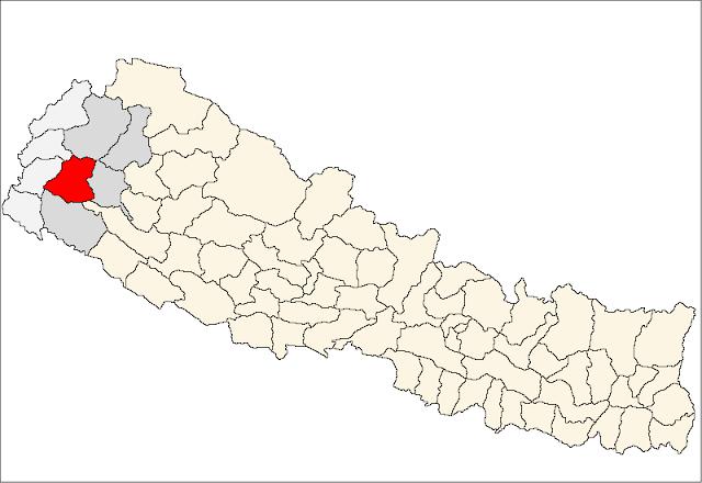 Doti-nepal