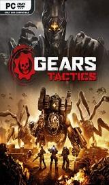Gears Tactics pc free download - Gears Tactics-CODEX
