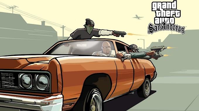 GTA San Andreas İndir