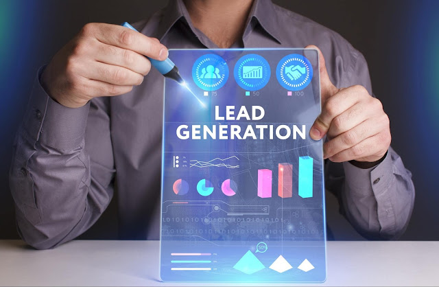 Assist with Lead Generation