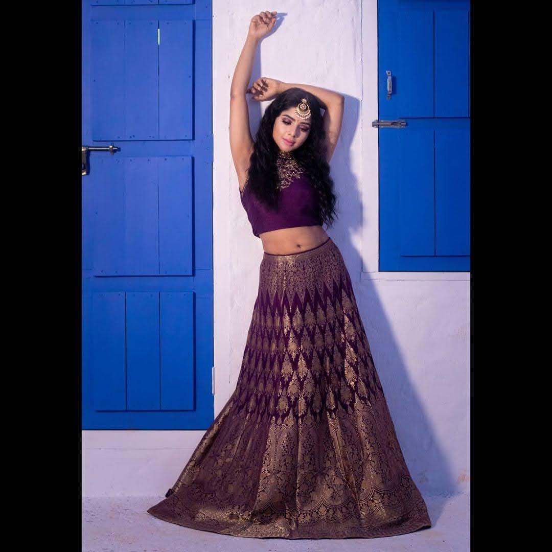 Pavithra Lakshmi 5