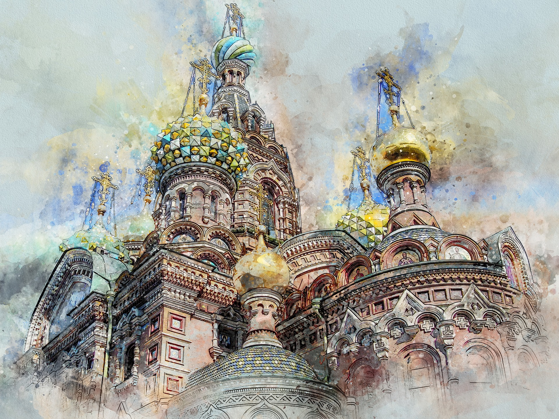 SOME INTERESTING THINGS ABOUT RUSSIA - INTERESTING FACTS ABOUT RUSSIA