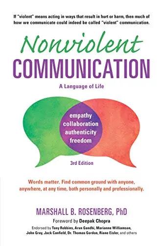 Nonviolent Communication Full Book Summary In Hindi