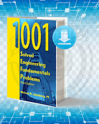 Free Book 1001 Solved Engineering Fundamentals Problems pdf.