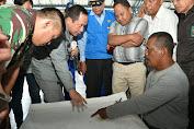 Nelayan Pantura dan Riau Sepakat Pembagian Wilayah Penangkapan Ikan
