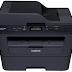 Baixar Brother DCP-8157DN Driver Instalação Impressora Gratuito