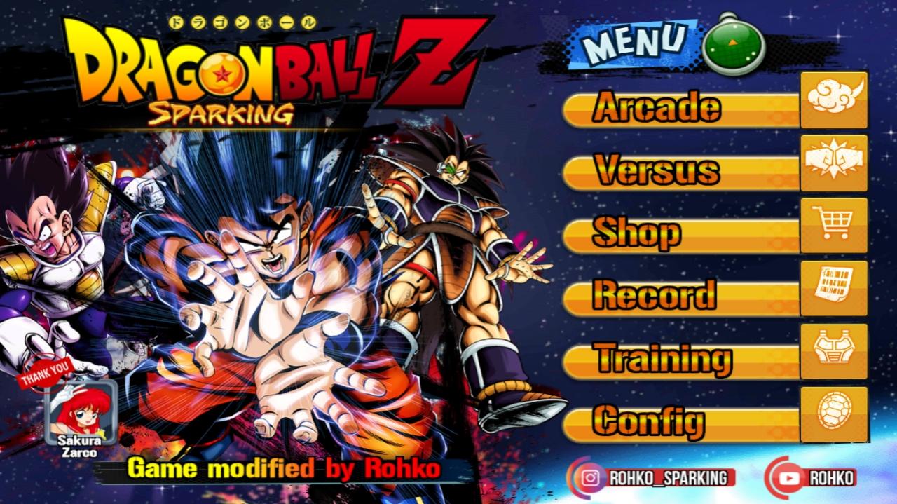 Dragon Ball Z Tap Battle MOD APK Download