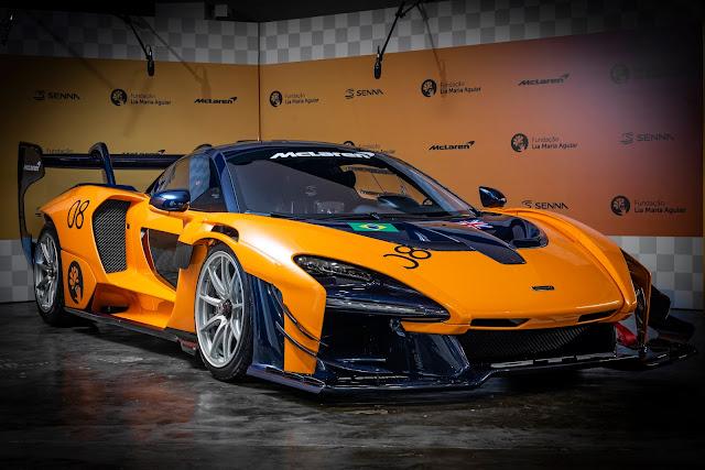 McLaren São Paulo completa dois anos de atividade com 50 unidades vendidas
