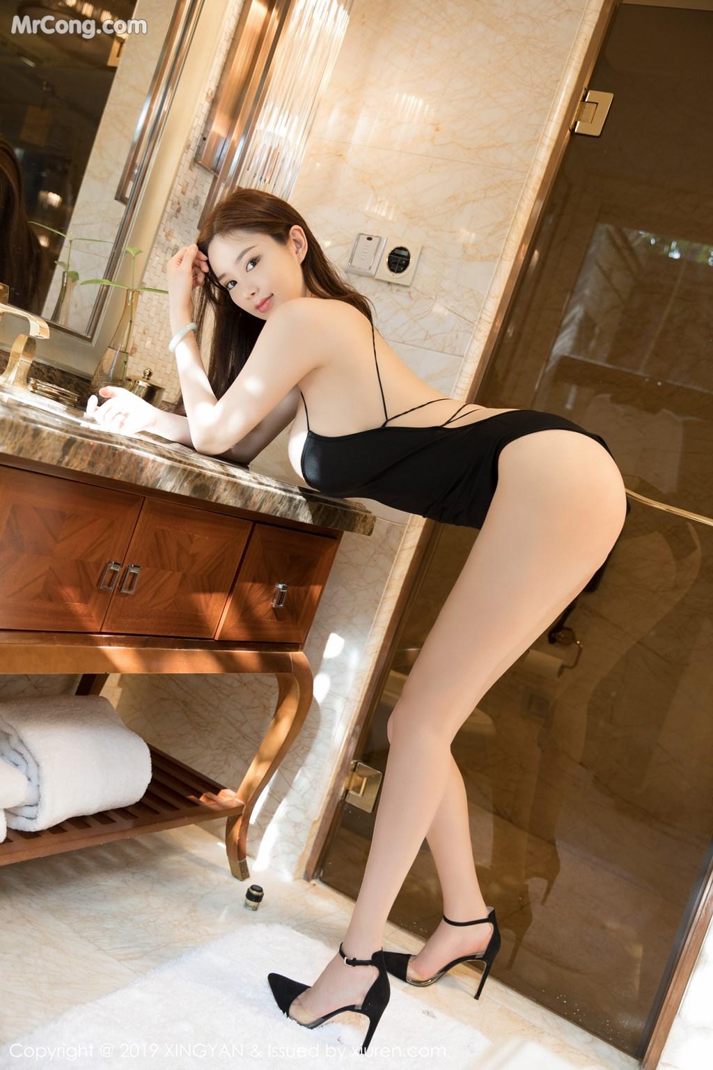 Image XingYan-Vol.124-Silvia-MrCong.com-038 in post XingYan Vol.124: 易阳Silvia (44 ảnh)
