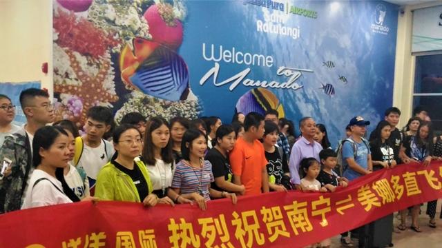 Bandara Sam Ratulangi Diperluas untuk Penuhi Permintaan Turis China