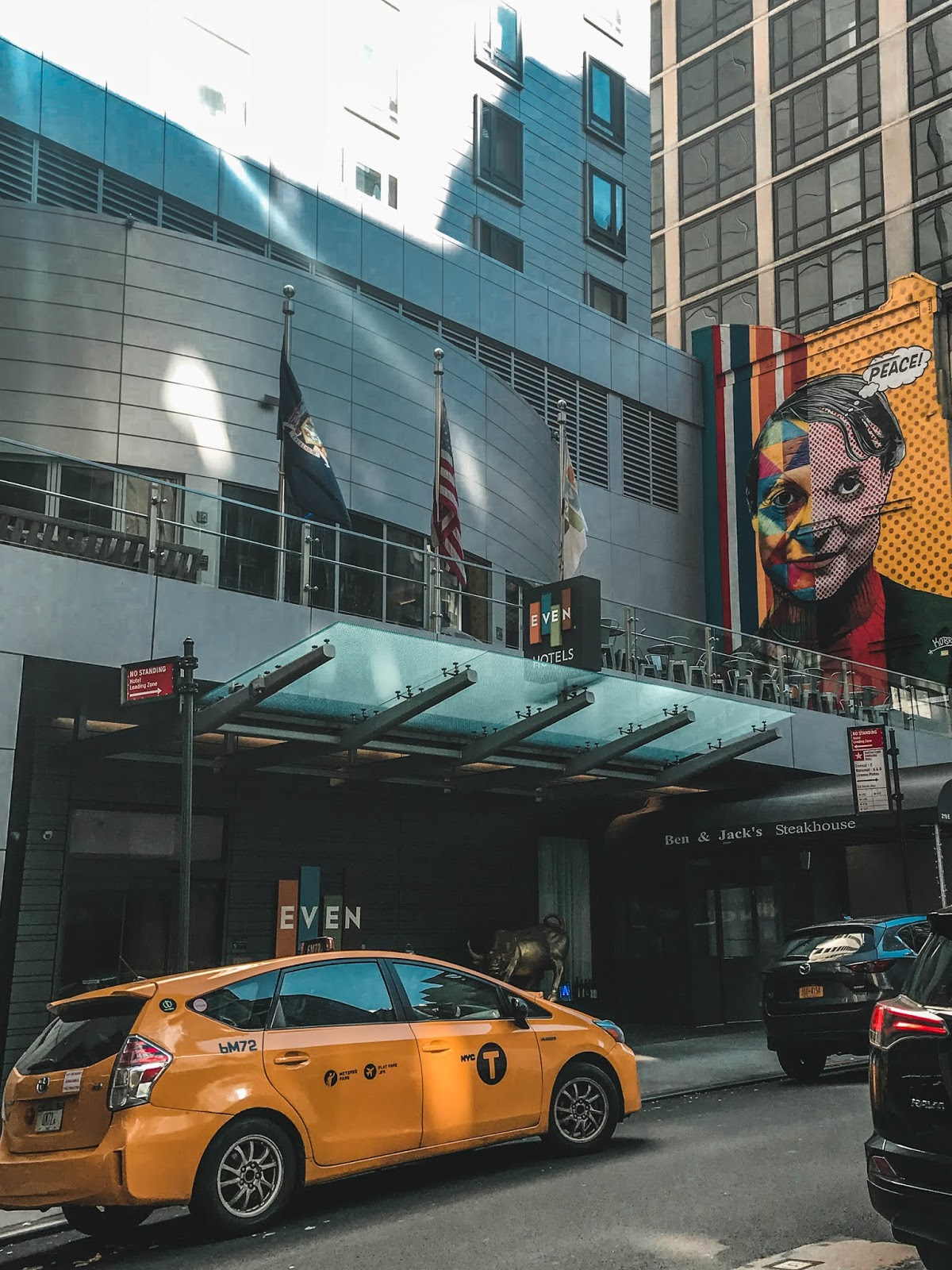 Even New York Midtown East Hotel Review