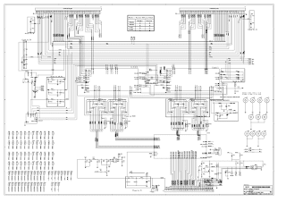 MAITEC Audio y Video: Diagrama SAMSUNG T370HW02-VE-BN07