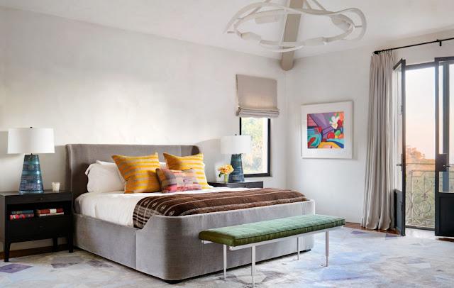 interior design ideas for master bedroom