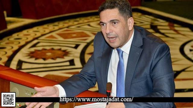 أمزازي : الوزارة اشتغلت على مخطط متكامل لتدبير الموسم الدراسي المقبل