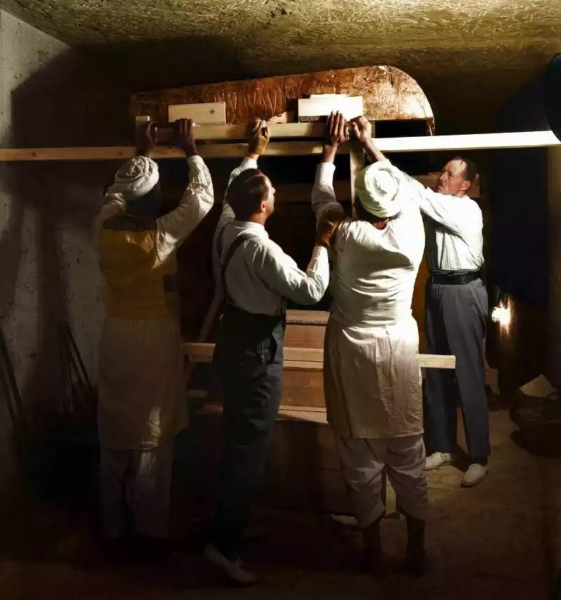 Treasure of Tutankhamun