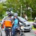 """Settran desenvolve a """"Campanha Maio Amarelo 2021"""" no trânsito de Itabuna"""