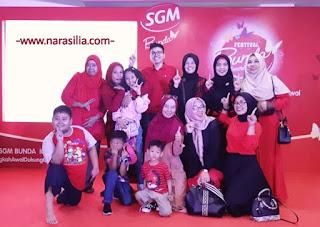 Manfaat Ikut Kelas Ibu Hamil di Festival Bunda SGM Bogor Yang Wajib Dicoba