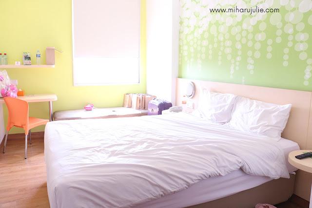 zest hotel surabaya