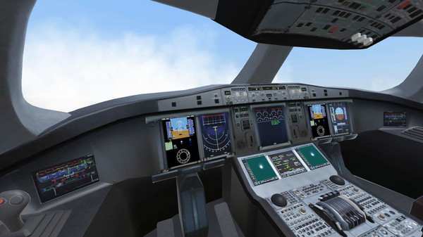 Take Off The Flight Simulator PC Full Español