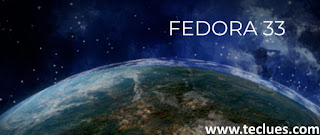 Fedora 33 Installation