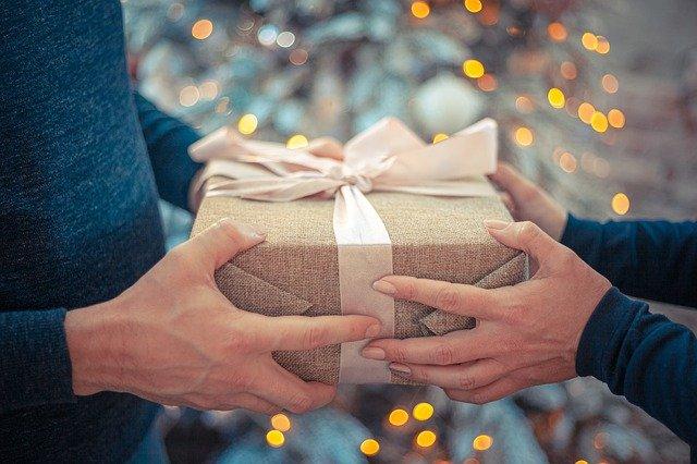 Vous n'avez pas encore terminé vos cadeaux de Noël ?