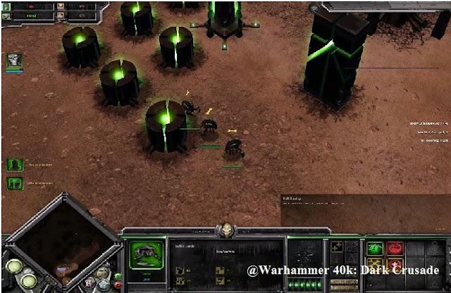Warhammer 40k: Dark Crusade - Best Good Old Games