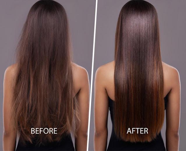 DIY Conditionneurs naturels qui font briller et adoucir les cheveux