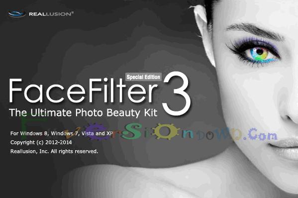 FaceFilter Special Edition Full Version
