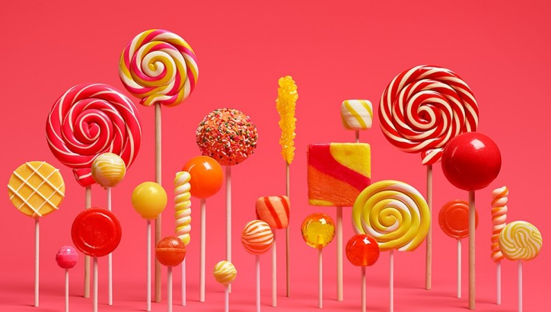 Tutorial Upgrade Lenovo A6000 from Kitkat to Lollipop