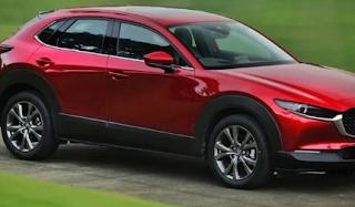 2020 Review Drive Pertama Mazda CX-30