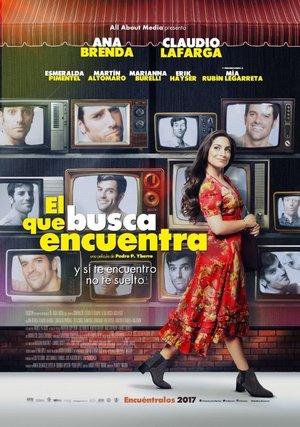 Poster El que busca, encuentra 2017