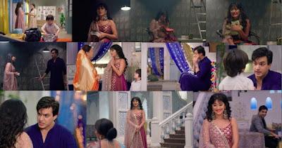 """Yeh Rishta Kya Kehlata Hai Episode 24th September 2019 Written Update """""""
