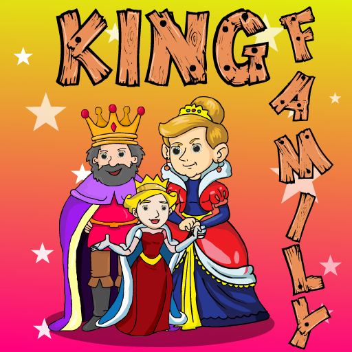 King Family Rescue