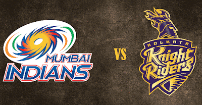 MI vs KKR IPL 2017 Match 6