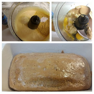 A process to make Protein Filled Cashew-Tahini Bread  (Paleo, Keto, Gluten-Free, Sugar-Free).jpg