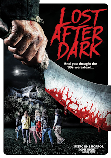 Lost After Dark [2014] [DVD5] [NTSC/R1]