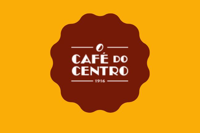Café do ponto logo