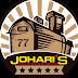 Johari's Palacio