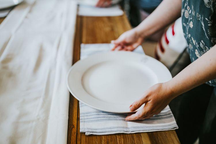 Jadalnia, jaki stół?