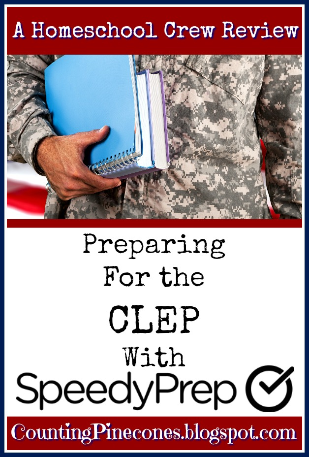Natural Science Clep Review