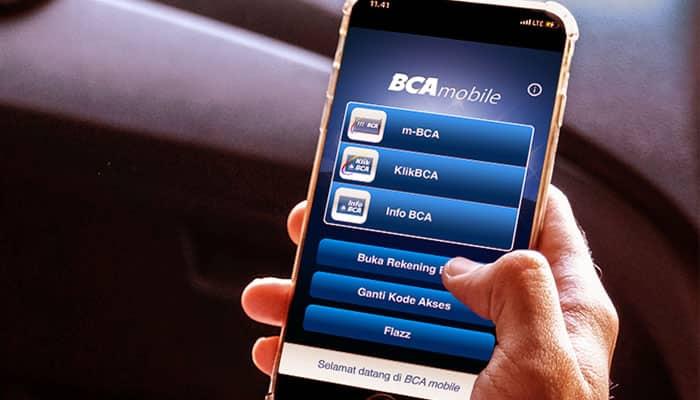Mobil Banking BCA